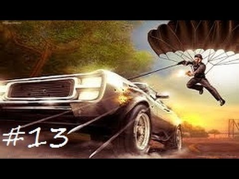 Just Cause 2 Walkthrough -    2 13-  