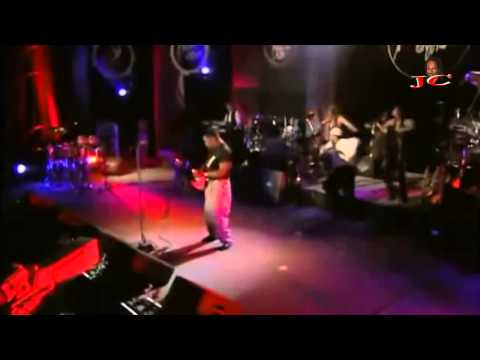 Earth Wind Fire Live From Montreux