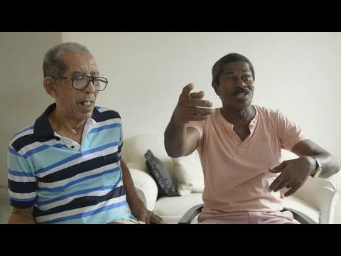 Arnaldo Silva – Escola de Samba Filhos do Tororó