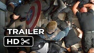 تقييم فيلم Captain America الجديد The Winter Soldier