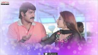 Dhee Ante Dhee Movie Romantic Stills Video    Srikanth, Sonia Mann - ADITYAMUSIC