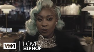 Meet Spice: 'The Queen of the Stage' | Love & Hip Hop: Atlanta (Season 7) | VH1 - VH1