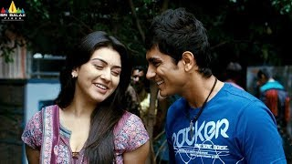 Oh My Friend Movie Scenes | Siddharth Party with His Friends | Telugu Latest Movie Scenes - SRIBALAJIMOVIES
