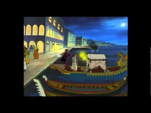 Prinses Sissi aflevering 39 deel 2