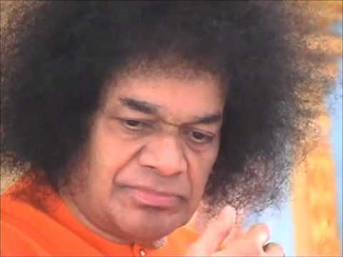 Heart touching Sathya Sai BaBa Video Bhajan (Tere Shiva Prabu)