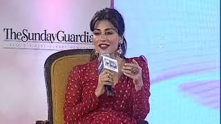 Women Of Steel Summit: Chitrangada Singh says, My character in Bazaar is conscion - NEWSXLIVE