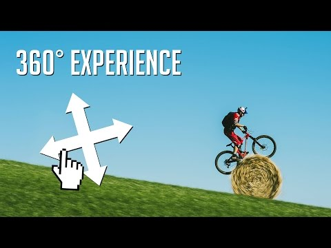 Danny MacAskill's 'Wee Day Out' Behind The Scenes   360° Video IN 4K!