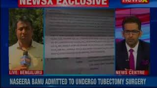 Karnataka shocker: Muslim woman forced to chant Krishna's name during the operation - NEWSXLIVE