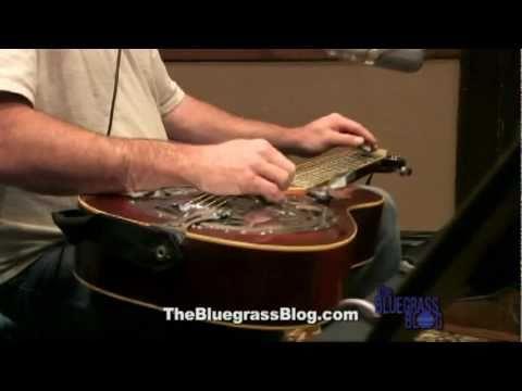 The Speed Of Bluegrass