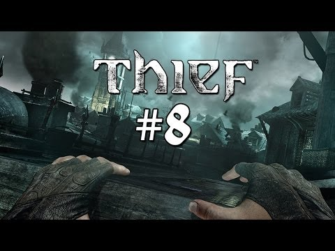 Thief Gameplay Walkthrough Part 8 - Dirty Secrets: The Brothel (Xbox One/PS4/PC)