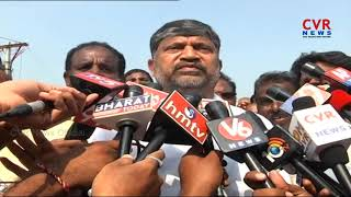 L Ramana Speaks to Media After Met With AP CM Chandrababu l CVR NEWS - CVRNEWSOFFICIAL