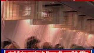 Mumbai: Jet Airways passengers suffer ear, nose bleeding|फ्लाइट की कराई गई इमरजेंसी लैंडिंग - ITVNEWSINDIA