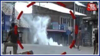 Anantnag में 3 आतंकी ढेर; Pulwama में बिगड़े हालात, Internet सेवा भी बंद   Breaking News - AAJTAKTV