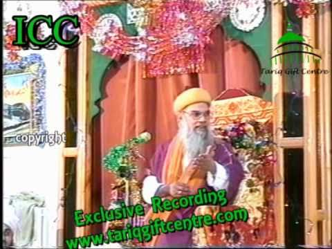 Allama Syed Hashmi Mian Kachochavi