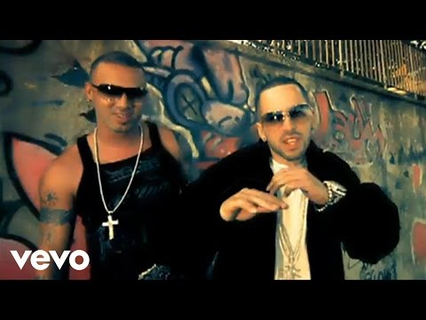 Wisin & Yandel Pam Pam