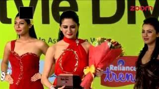 Femina Style Diva East | Segment 4 | EXCLUSIVE | zoom turn on