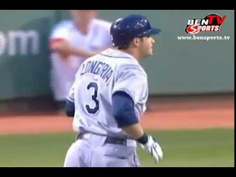 美國職業棒球大聯盟 MLB精彩鏡頭1