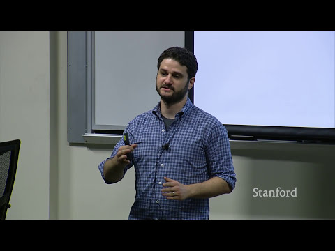 How and Why to Start A Startup - Sam Altman & Dustin Moskovitz - CS183F