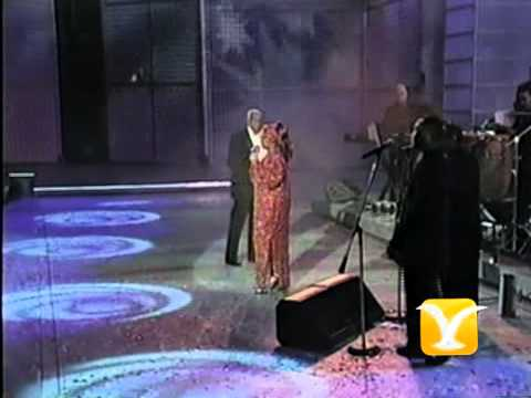 Celia Cruz, Bamboleo - Mi vida es cantar