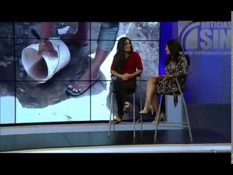 Con un iPhone, joven dominicana firma cortometraje y gana concurso