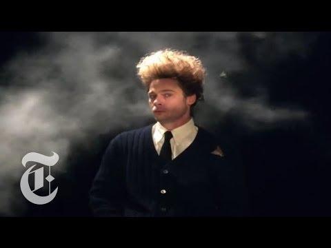 Brad Pitt gra u Lyncha?