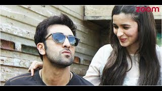 Ranbir Kapoor Unhappy With His Link-Up Rumours With Alia Bhatt | Bollywood News - ZOOMDEKHO
