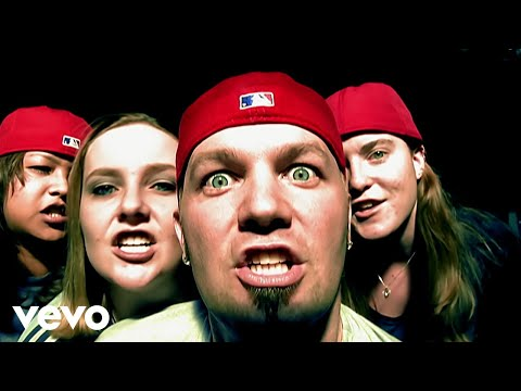 Break Stuff by Limp Bizkit on Significant Other Interscope Skatelab