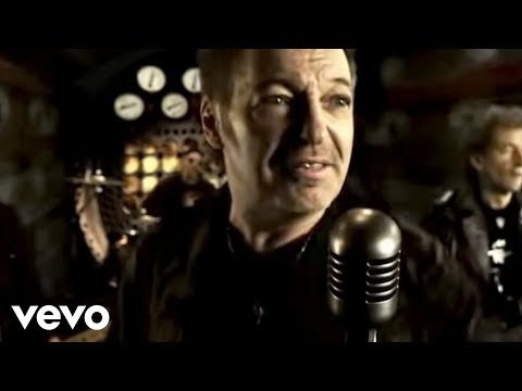 Vasco Rossi - Manifesto futurista della nuova umanit