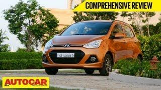 The All New Hyundai Grand i10 CRDi   Comprehensive Review   Autocar India