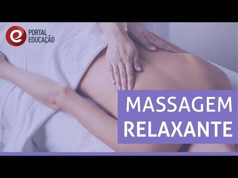 Videoaula | Massagem Relaxante
