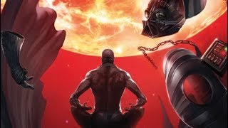 'Star Wars' 'Darth Vader' comic: Inside issues 7 and 8 of the Marvel series - ABCNEWS