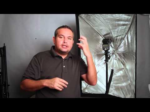 Cowboy Studio/Newer Softbox Review