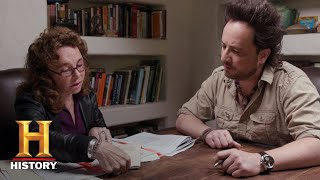 Ancient Aliens: Top Secret Documents for Majic Eyes Only (Season 12, Episode 9) | History - HISTORYCHANNEL
