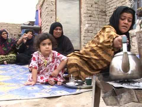 Gypsies seen as outcasts in new, ultra-conservative Iraq
