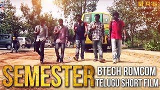 Semester - telugu short film - YOUTUBE