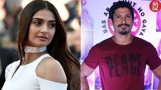 Sonam Keen On Doing 'Guide' Remake | Farhan To Visit Top Indian Colleges To Promote 'MARD' Campaign - ZOOMDEKHO