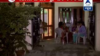 Goons looted home of Excise Dept Additional Commissioner, tried to kill wife - ABPNEWSTV