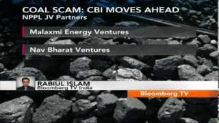 Market Pulse- Coal Scam: CBI Files Chargesheet - BLOOMBERGUTV