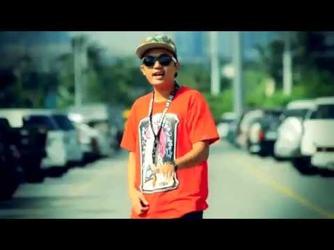 PINOY RAP STAR OFFICIAL MUSIC VIDEO
