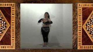 Лучшие уроки по belly dance (танец живота)