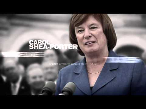 Team Guinta's 3rd TV ad: Veterans