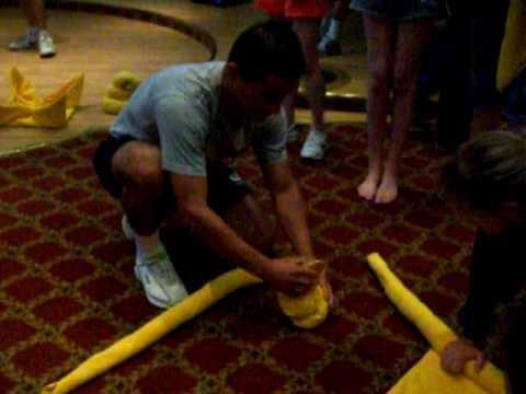 serpiente echo de 1 toalla