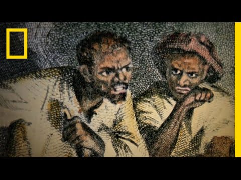 Looking at Nat Turner's Legacy | Explorer