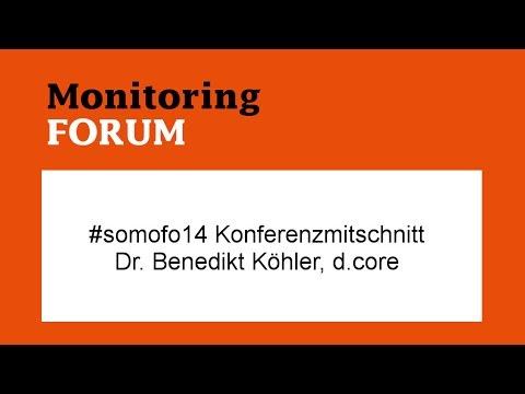 #somofo14 | Keynote Benedikt Köhler