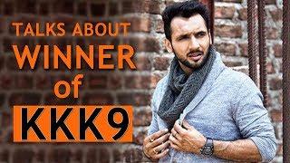 Punit Pathak calls himself mist daring of all KKK9 contestants | Tellychakkar.com - TELLYCHAKKAR