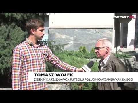 Tomasz Wołek o van Gaalu