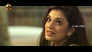 Kiss Kiss Bang Bang 2018 Latest Telugu Movie | Mahesh Kathi | Gayathri Gupta | Part 1 | Mango Videos - MANGOVIDEOS