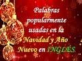 Inglés Americano - La Navidad y el Año Nuevo (Lección 249)