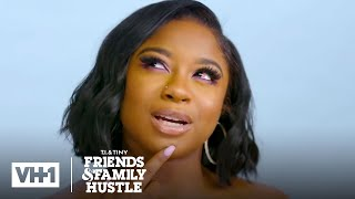 Borrowing Money & Lowest Lows - 'Phone A Friend' | T.I. & Tiny: Friends & Family Hustle - VH1