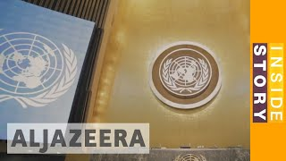 How relevant is the United Nations? - ALJAZEERAENGLISH